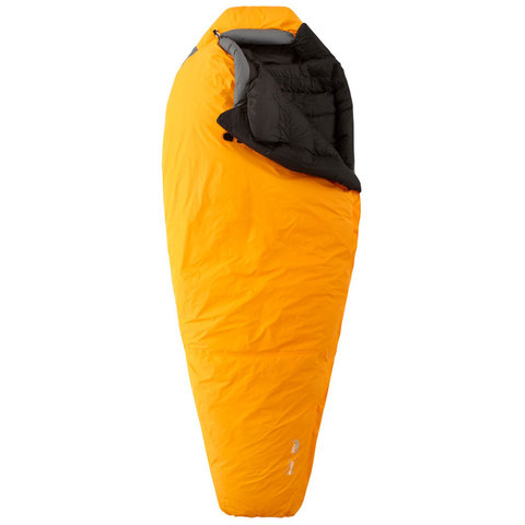 Mountain Hardwear Wraith -20 Degree Down Sleeping Bag