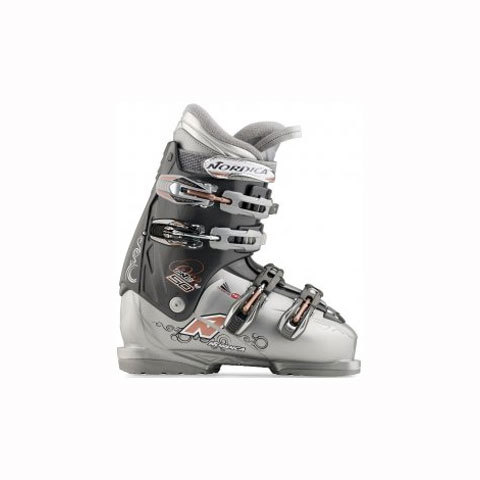 Nordica One Fifty Ski Boots - Women's 2009
