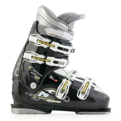 Nordica Olympia One Ski Boots - Women's 2009