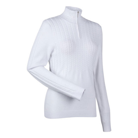 Nils Destinee Sweater - Womens