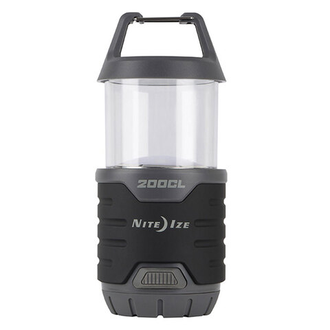 Nite Ize Radiant 200 Collapsible Lantern + Flashlight