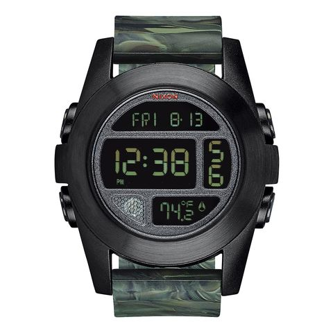 Nixon Unit EXP Watch