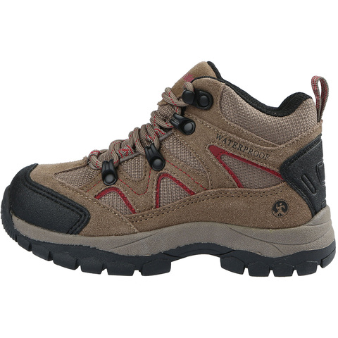 Northsude Snohomish Waterproof Hiking Boot - Boy's