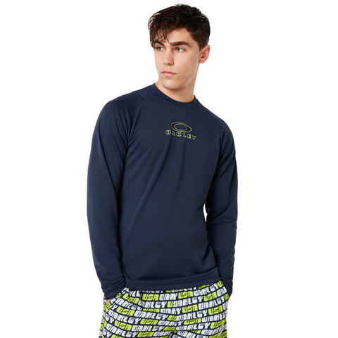 Oakley Enhance LongSleeve Crewneck 9.7 Shirt