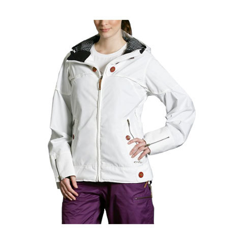 Oakley Lighter Fare Jacket Women S Oakley Archive