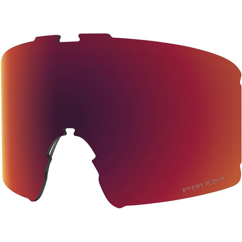 USOutDoor.com - Oakley Line Miner Goggle Replacement Lens Prizm Torch N/a 100.00 USD