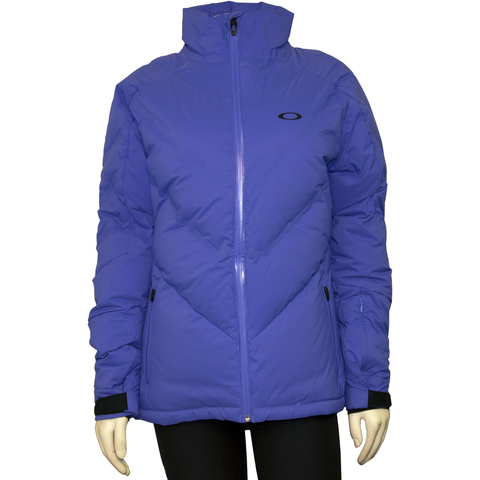 Oakley Snow Down 10K Jacket - Women's