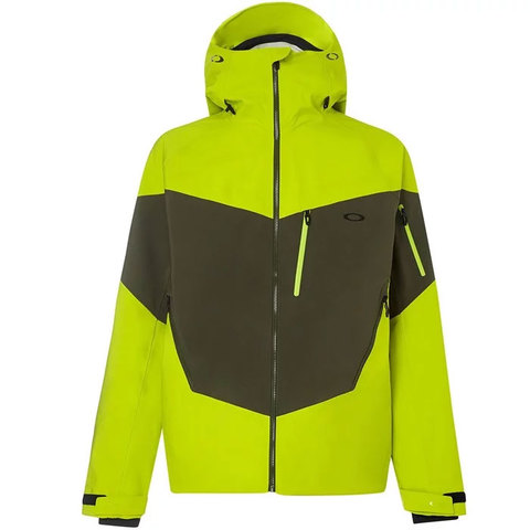 Oakley Timber 2.0 Shell 3L Jacket