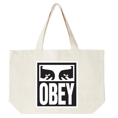 Obey Eyes Icon 2 Tote Bag