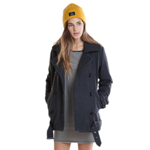 Obey Oxford Jacket - Women's