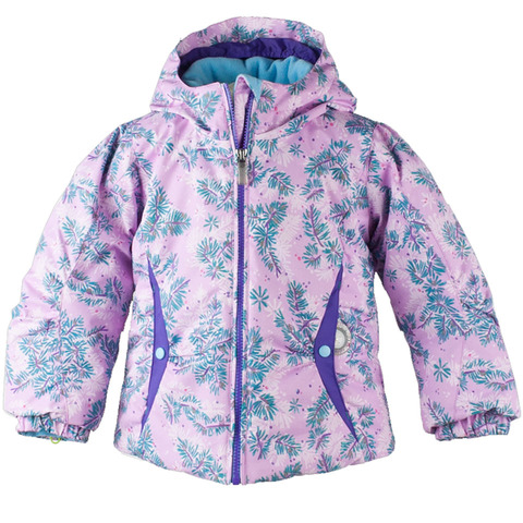 Obermeyer Crystal Jacket - Kid's