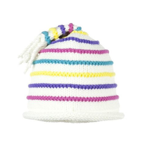 Obermeyer Gracie Knit Beanie - Girls
