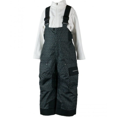 Obermeyer Volt Pant Novelty - Kid's