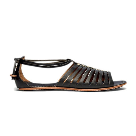 Olukai Hikina Sandals Night/ginger