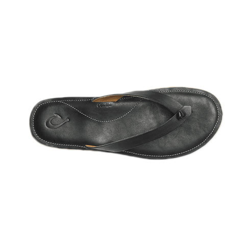 Olukai Li'i Sandals - Women's Black