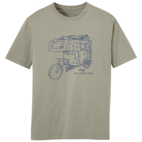Outdoor Dirtbag RV Tee
