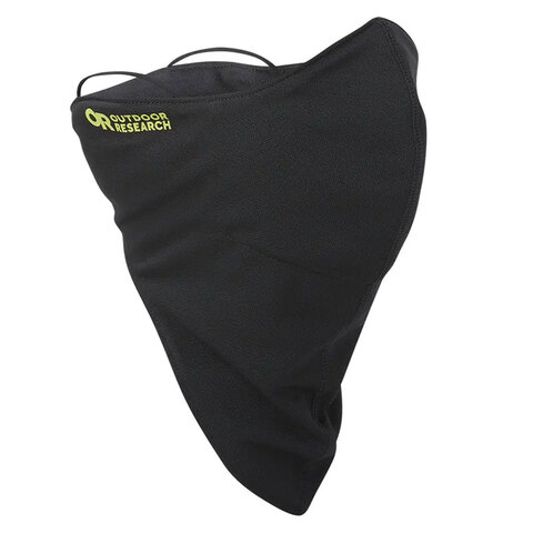 https://www.usoutdoor.com - Outdoor Research Protective Essential Bandana Kit Black O/s