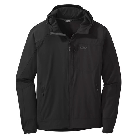 Outdoor Research 'Ferrosi' Hooded Jacket