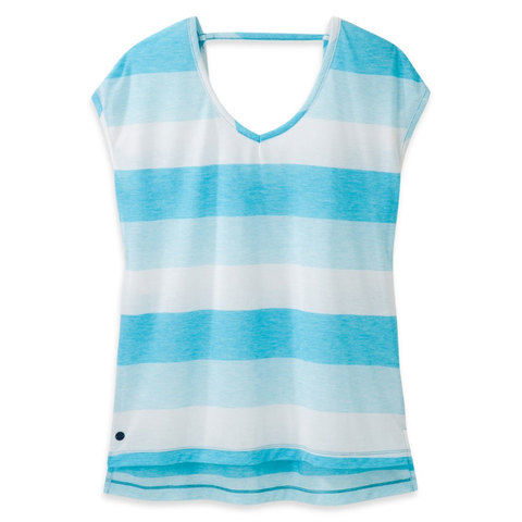 Outdoor Research Isabel S/S Tee - Women's