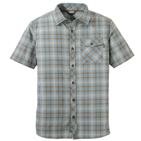 Outdoor Research Pale Ale S/S Shirt