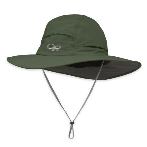 Outdoor Research 'Sombriolet' Sun Hat Fatigue Md