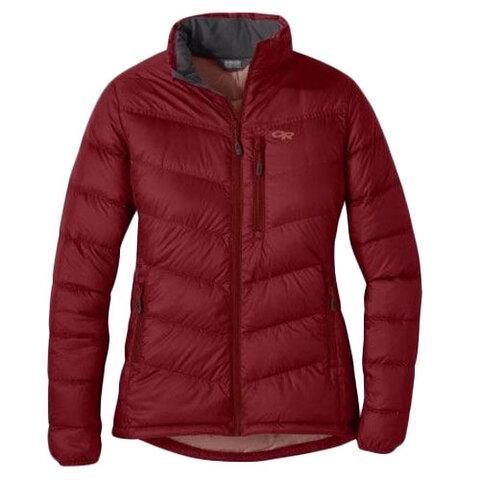 Outdoor Research Transcendent Down Jacket - Women's