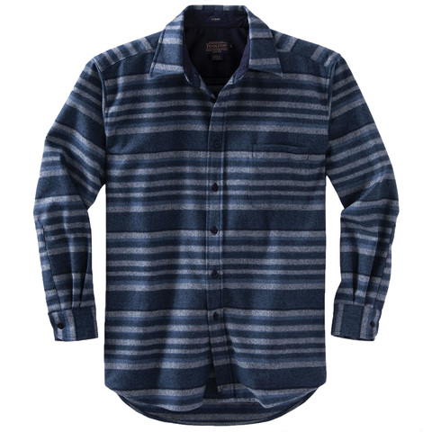 Pendleton Fitted Lodge Shirt