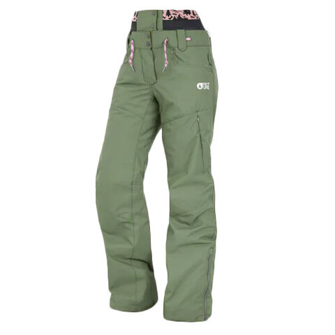 USOutDoor.com - Picture Organic Slany Pants – Women's Army Green Md 199.95 USD