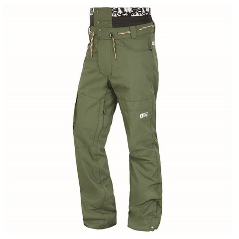 USOutDoor.com - Picture Organic Under Pant Army Green Md 199.95 USD