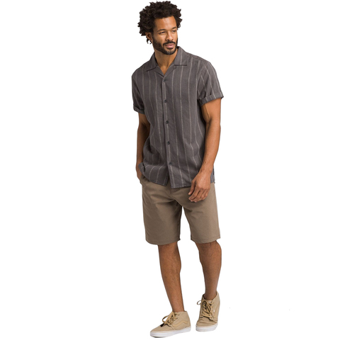 Prana Keilyr Camp Shirt - Men's