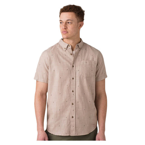 Prana San Martino Slim Shirt