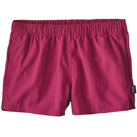 Patagonia Barely Baggies Shorts 2 1/2