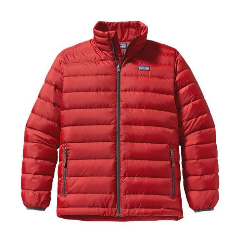 Patagonia Boys Down L/S Sweater