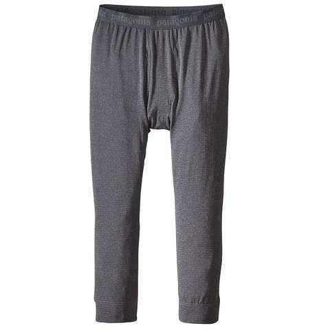 Patagonia Capilene Thermal Weight Boot Length Bottoms - Mens