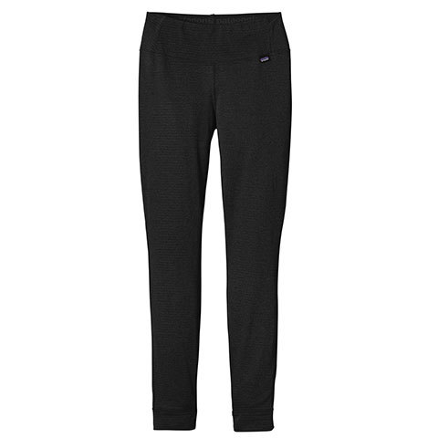Patagonia Capilene Thermal Weight Bottoms - Womens