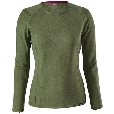 Patagonia Capilene Thermal Weight Crew - Womens
