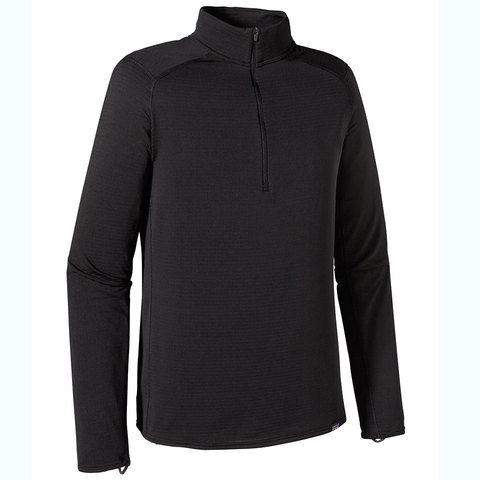 Patagonia Capilene Thermal Weight Zip Neck - Mens