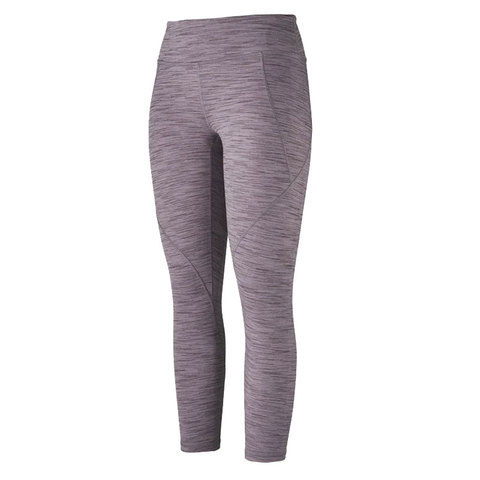 Patagonia Centered Crops - Women's Space Dye/ Smokey Violet Sm