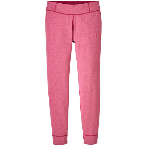 Patagonia Girls Capilene Bottoms