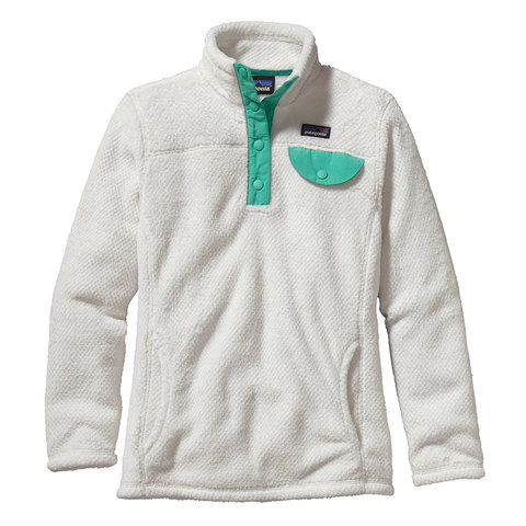 Patagonia Re-Tool Snap-T - Girl's