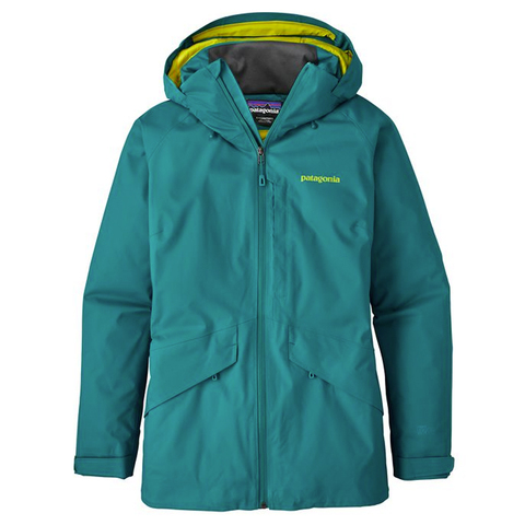 Patagonia Insulated Snowbelle Ski Jacket - Women's ...