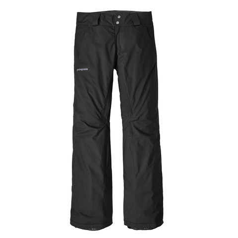 Patagonia Insulated Snowbelle Pants (Short) - Women's
