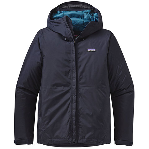 Patagonia Insulated Torrentshell Jacket Patagonia Archive