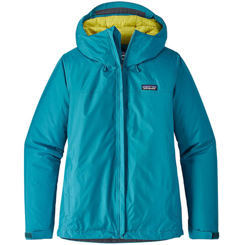 Patagonia Insulated Torrentshell Jacket Women S