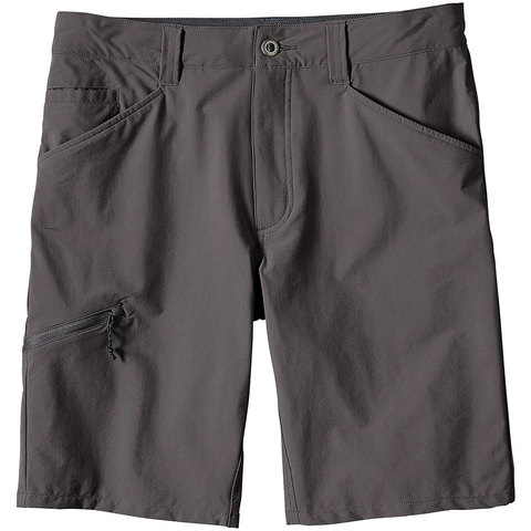 Patagonia Quandary Shorts 10 in - Men's Forge Grey 33