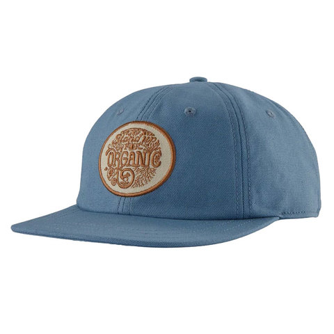 Patagonia Stand Up Cap Root Revoulution/ Pigeon Blue O/s