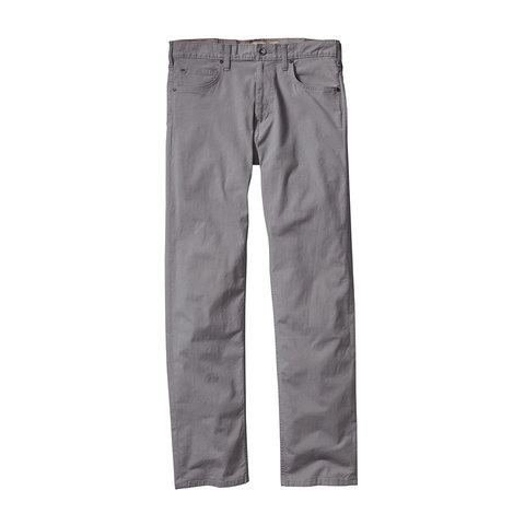Patagonia Straight Fit All-Wear Jeans