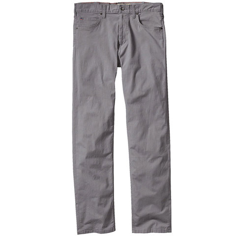 Patagonia Straight Fit All-Wear Jeans - Long