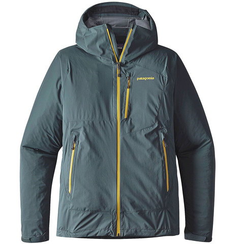 Patagonia Stretch Rainshadow Jacket - Mens