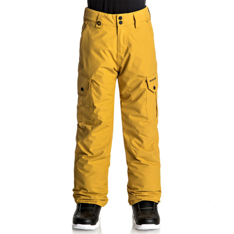 Quiksilver Porter Snow Pant - Youth